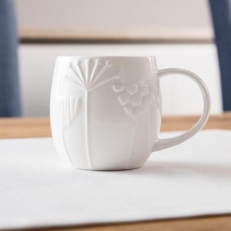 Fine Bone China Mug - Meadow