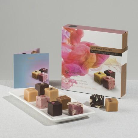 Love Fudge - Gourmet Fudge Selection