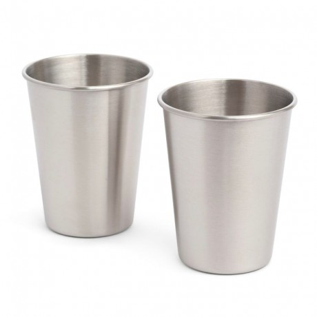 350ml Stainless Steel Cups