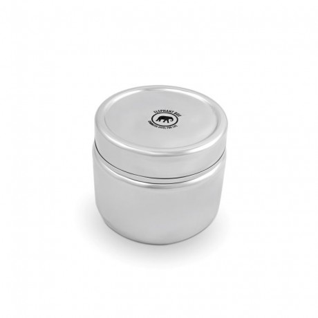 Leakproof & Airtight Stainless Steel Canister