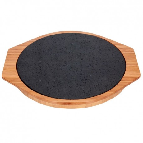 Hot Stone Cooking Pizza Stone