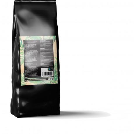 Gourmet CBD Infused Ground Coffee