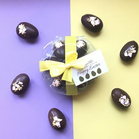 Eggtastic Easter eggs