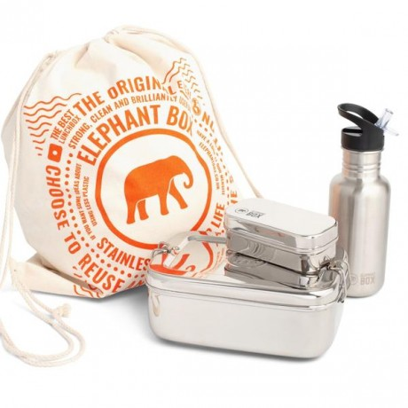 Kid's Packed Lunch Kit
