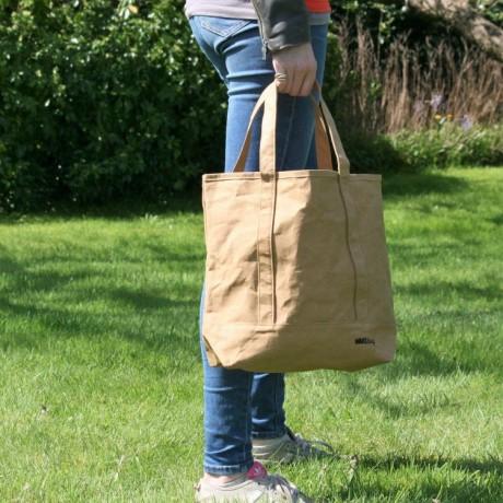Zero Waste Shopping Kit (Reusable Bag, Bottle & Straw)
