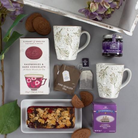 Tea Tray Gift