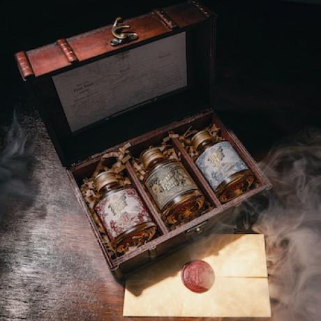 Pirate's Grog Miniatures Gift Set