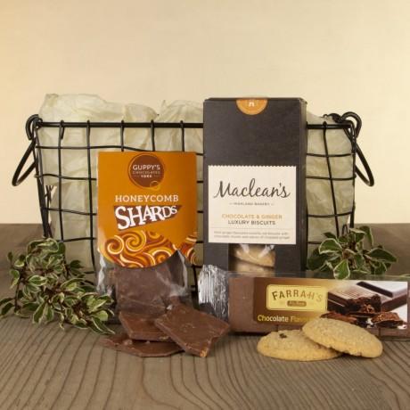 Chocolate Indulgence Hamper