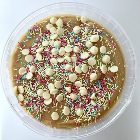 Edible Cookie Dough Bucket