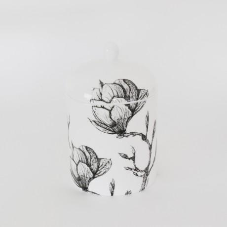 Magnolia Jar