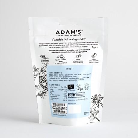 Adam's Mint Pouch