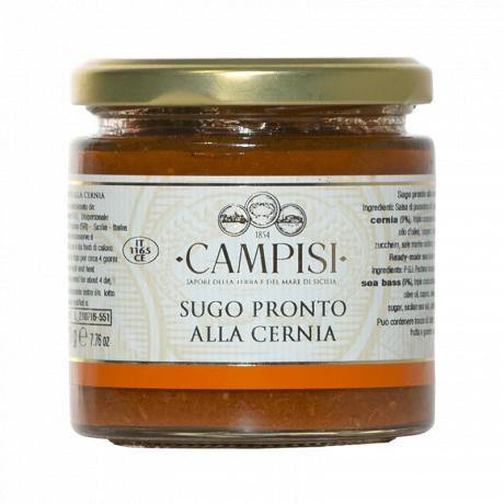 grouper tomato sauce