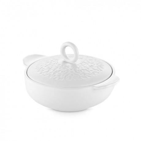 Dressed Mini Cocotte Dish