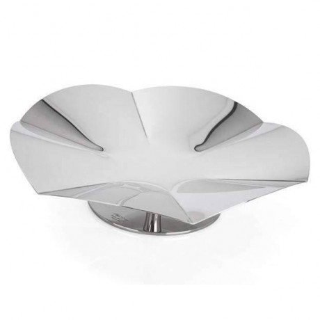Concave Serving Stand