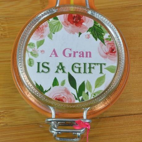 Worlds Best Mum Alcohol-Infused Chocolate Mug Cake Gift Set [CLONE]