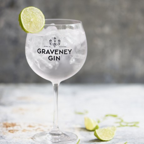 Graveney Gin Copa Glass