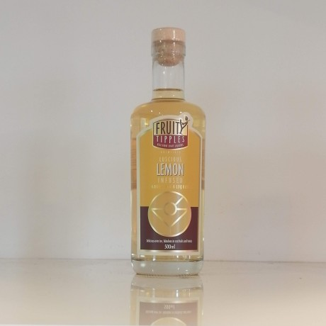 Fruity Tipples LemonLiqueur -Great taste award 2017