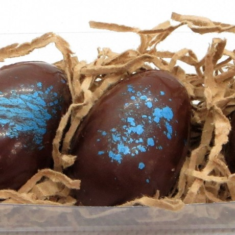 Salted Caramel Collection Chocolate Easter Eggs