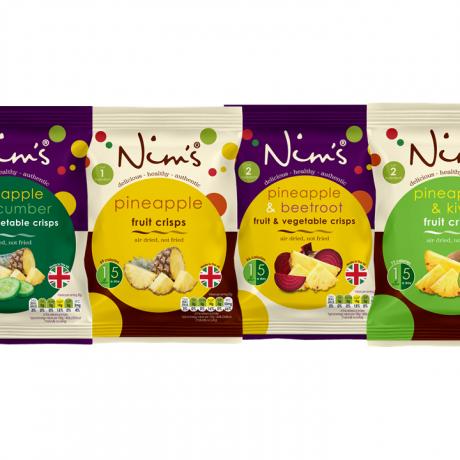 Nim's Pineapple Variety Box