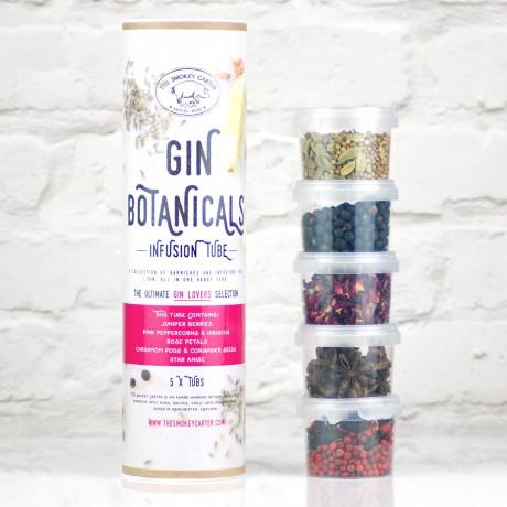Gin Botanicals Infusion Tube