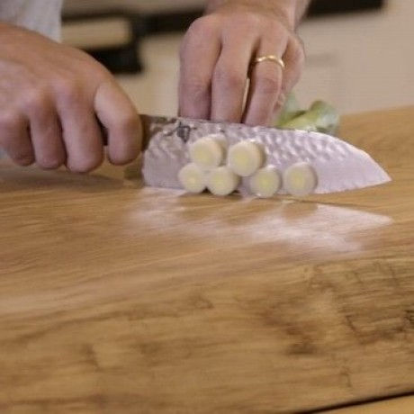 Large Natural Edge Chopping Boards