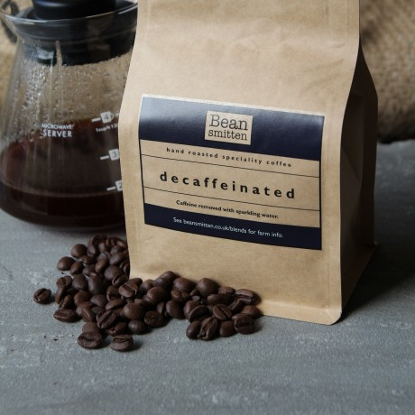 Decaf Central American Blend Speciality Coffee