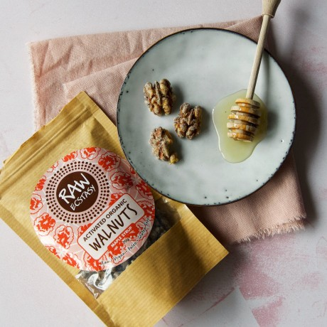 Activated Maple Syrup Walnuts - 3 packs