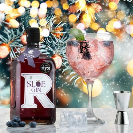 Sloe Gin Lifestyle