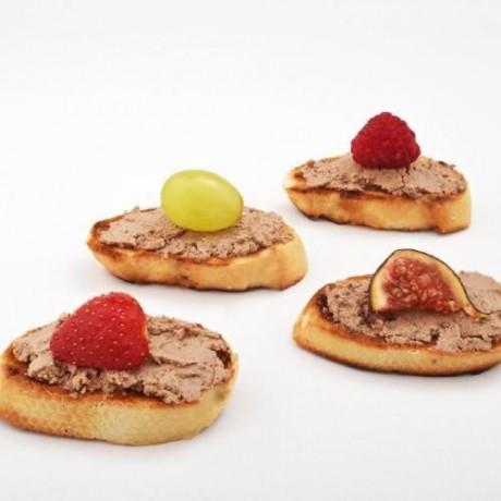 Hungarian Foie Gras Original