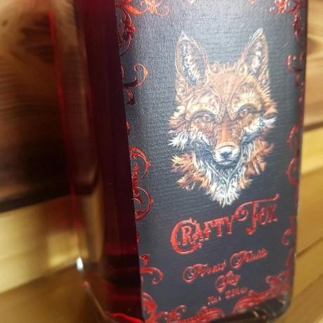 Crafty Fox Forest Fruits