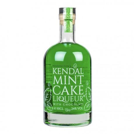 50cl Kendal Mint Cake Liqueur