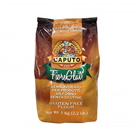 Caputo Fioreglut Gluten Free Flour (12 x 1kg)