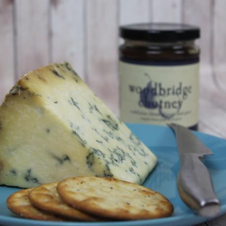 The perfect cheesy treat