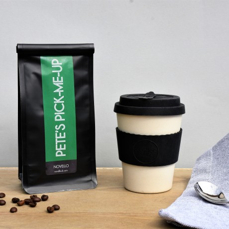 personalised coffee gift set for dads