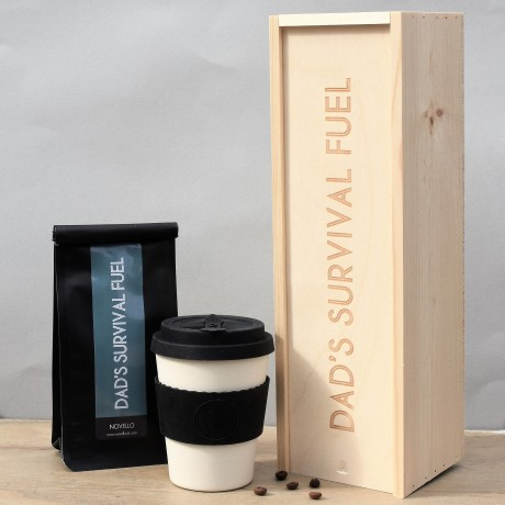 coffee gift for dads