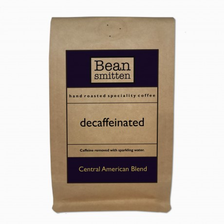 Central American Decaf Coffee Blend