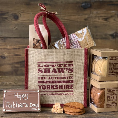 Father's Day Delicious Treats Bag