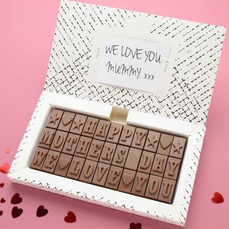 Happy Mother's Day Chocolates