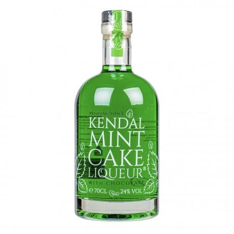 70cl Kendal Mint Cake Liqueur