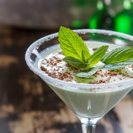 Minthopper Cocktail
