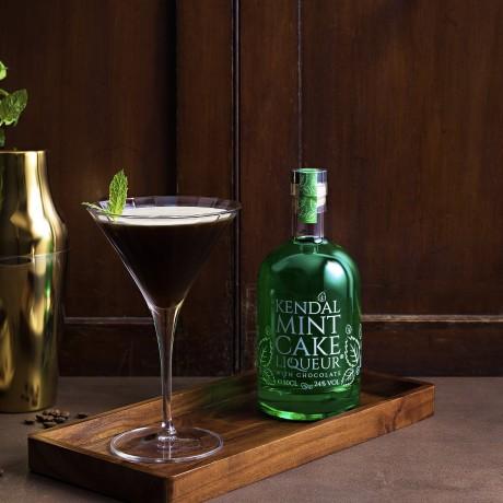 Kendal Mint Espresso Martini