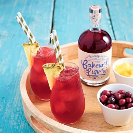 Bakewell Gin Liqueur