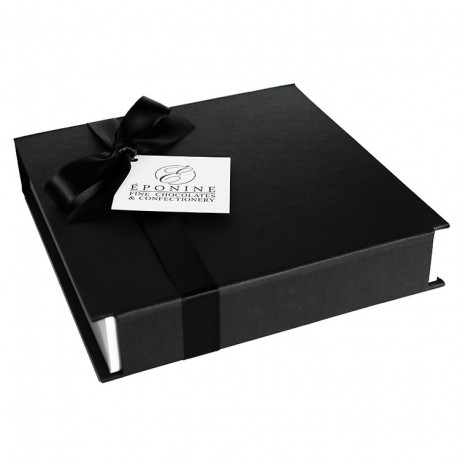 Father's Day Chocolate Box - Whisky Truffles