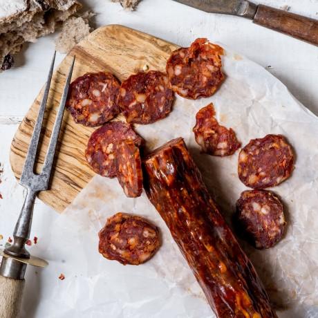 Dorset Chorizo Picante