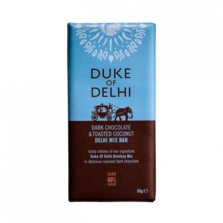 Dark Chocolate & Toasted Coconut
