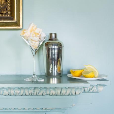 Lemon Meringue Marshmallows