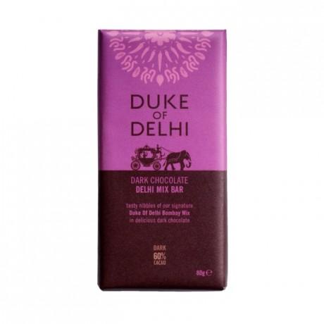 Dark Chocolate Delhi Mix