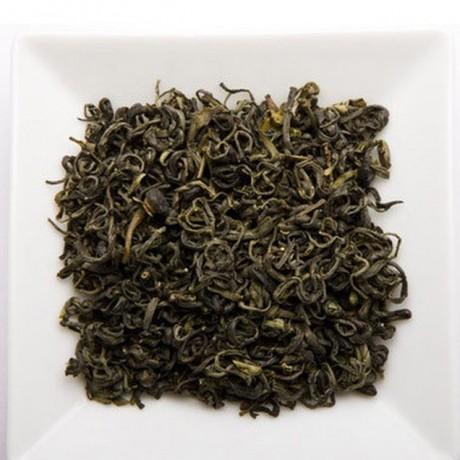 Wild Green Tea