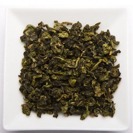 Yellow Treasure Tea (Green Oolong with Osmanthus Flowers)