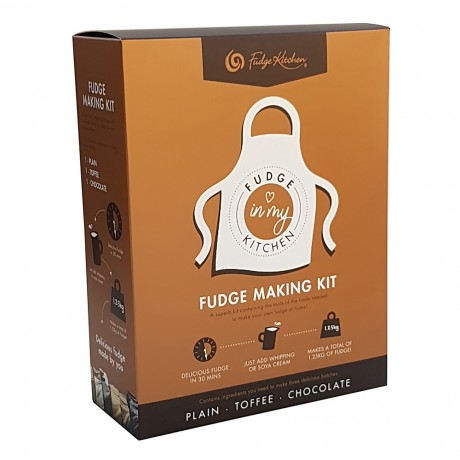Fudge Making Kit Box